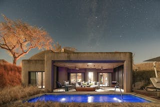 Earth Lodge Lux Suite Exterior 2 Resize