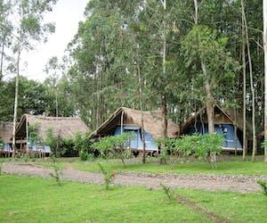Eco Omo Safari Lodge