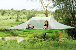 El Karama Fly Camping