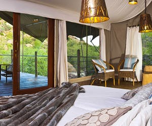 Erongo Bedroom