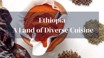 Ethiopia Berbere Spice Mix