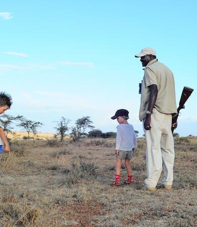 Kids Poo Safari
