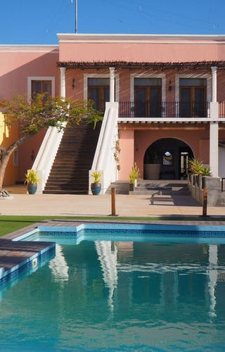 Feitoria Boutique Hotel Swimming Pool