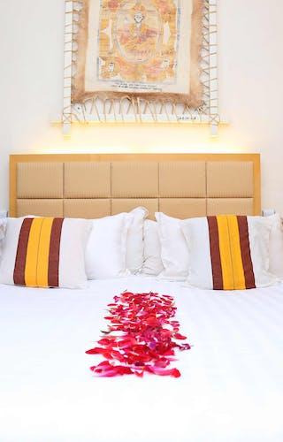 Goha Hotel Bed
