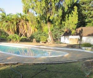 Great Zimbabwe Hotel Swimming Pool