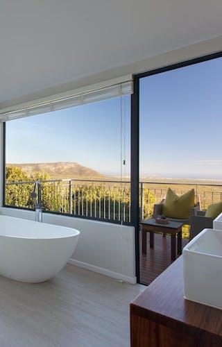 Grootbos Garden Lodge Bath