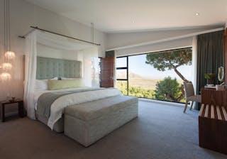 Grootbos  Garden  Lodge Suite