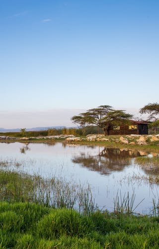 Hara Langano Lodge On Lake