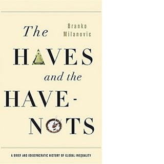 Have And Have Nots
