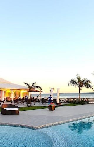 Casa Do Capitao Swimming Pool
