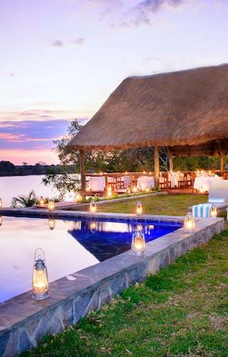 Ila Lodge Swimming Pool