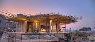 Jabali  Ridge  Lodge  Ext
