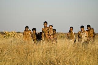Bushmen Grasslands Bushman Lodge