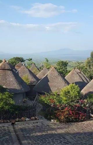 Kanta Lodge View