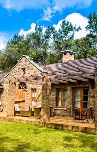 Karen Residence Cottage