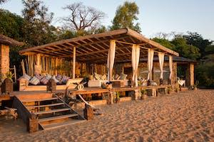 Kaya Mawa Lounge