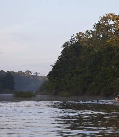 Kayaking At Sunrise Tongole Malawi  Ag V2 Watermarked1