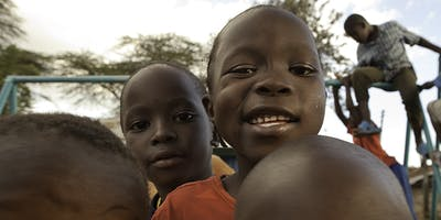 Kibera Children