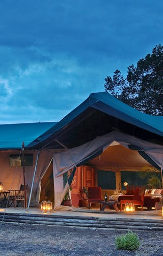 Kicheche Camp Accommodation