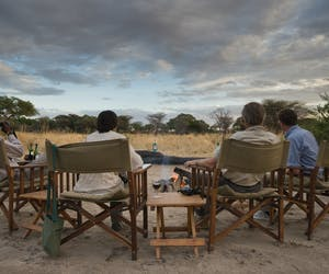 Kirurumu Tarangire Lodge Sundowners