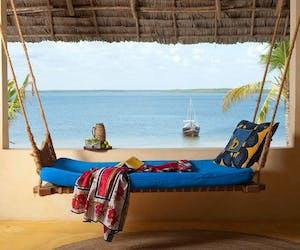 Relaxing At Kuni Jogoo House On Lamu Island