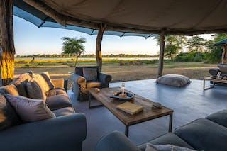 Kuthengo Lounge