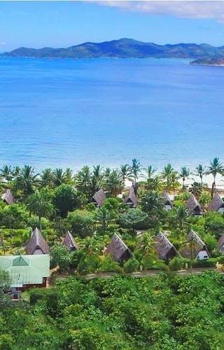 La Digue Island Resort Overview