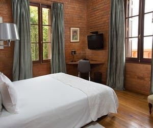 Maison Gallieni Bedroom