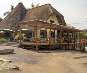 Le Petite Village Hotel Buildings