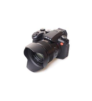 Leica Bridge Camera