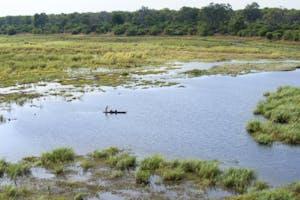 Linyanti Bush Camp Mokoro