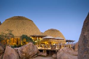 Kipwe Lounge Deck