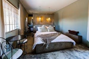 Olive  Grove Bedroom