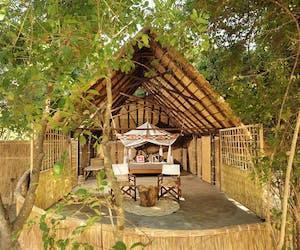 Luwi Camp Chalet