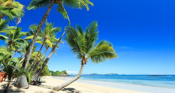 Madagascar Honeymoon Beach