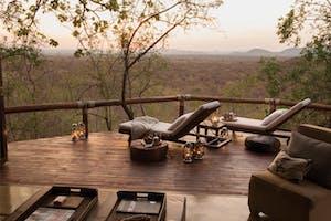 Madikwe  Hills Veranda