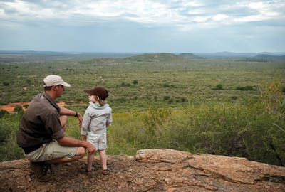 Madikwe Children On Safari