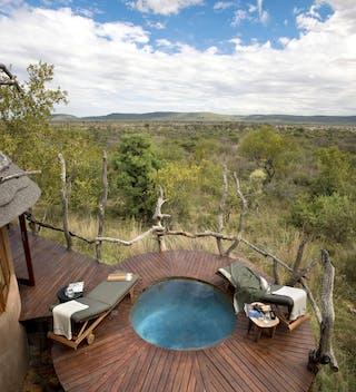 Madikwe Plunge Pools