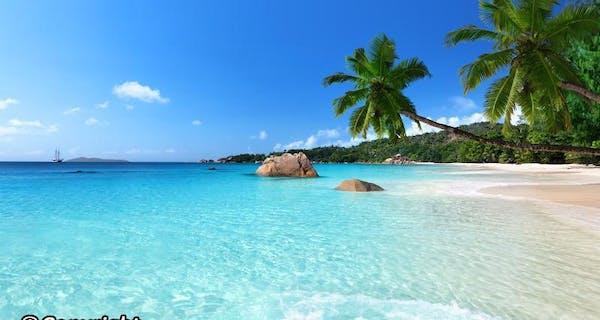 Mahe Beach