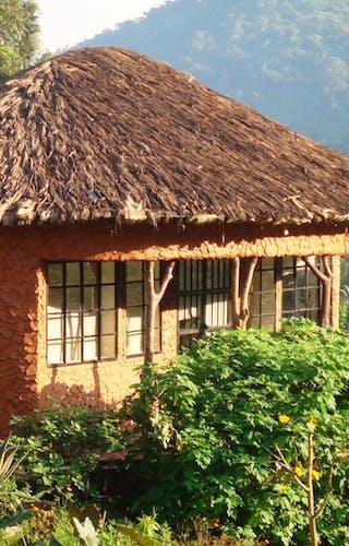 Mahogany Springs Lodge Banda