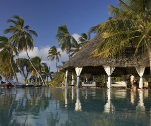 Manda Bay Pool
