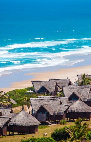 Massinga Beach Lodge