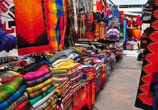 Mauritius Markets