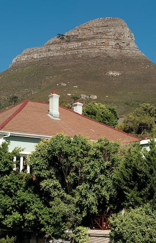 More Quarters Table Mountain