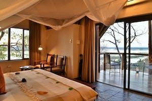 Muchenje Safari Lodge Chalet