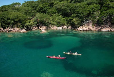 Mumbo Island Sea Kayak