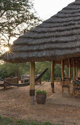 Murchison River Lodge Restaurant