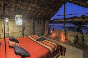 Mwaleshi Bedroom Zambia