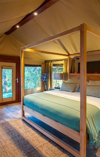 Nimali Tarangire Bedroom