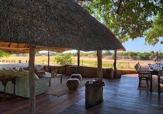 Nsolo Bush Camp South Luangwa National Park